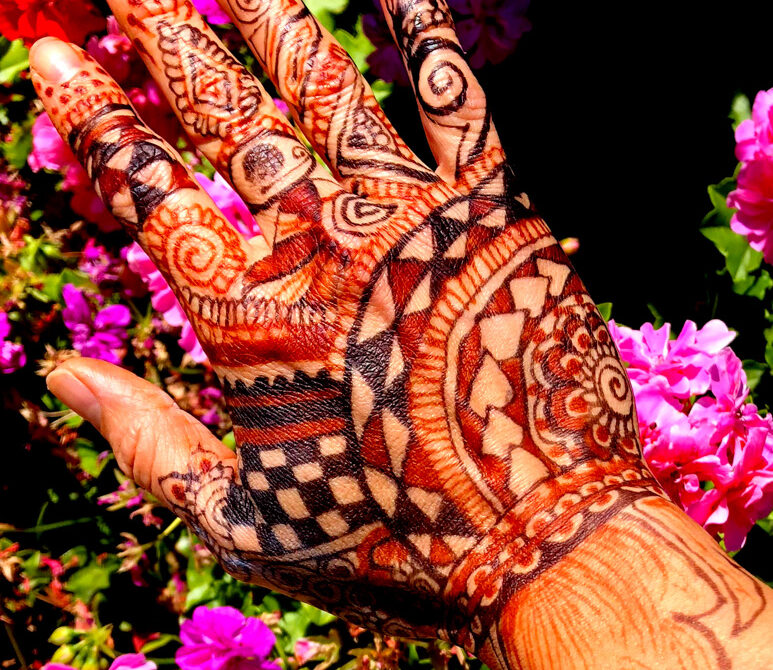 Combo by Rich Henna Kingdom